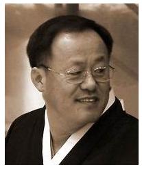 < 담임목사 ; 김풍호 >