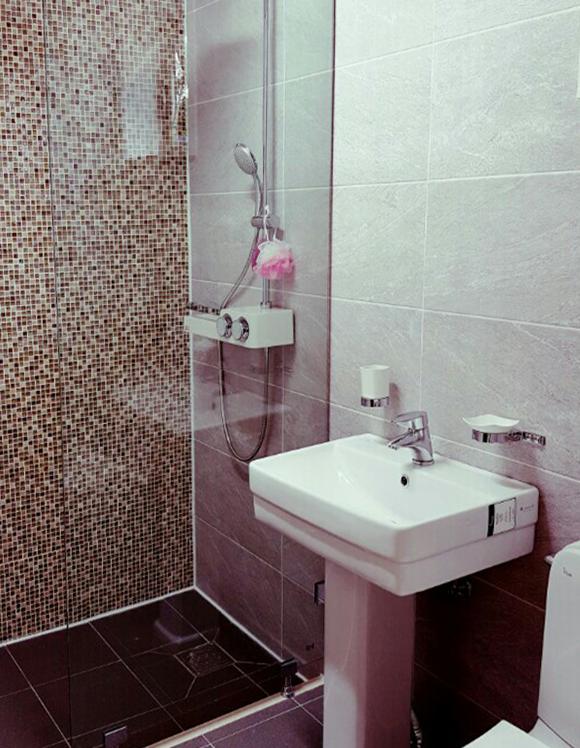 달빛 :: 욕실