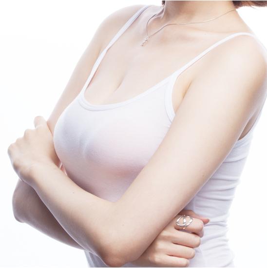 breast fat graft
