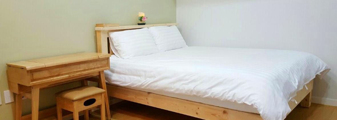 별빛 :: 침실