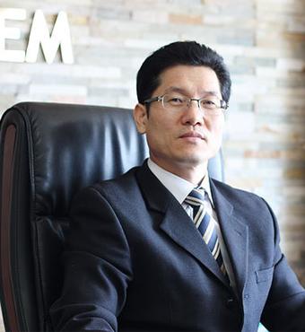 대표이사 김동헌
