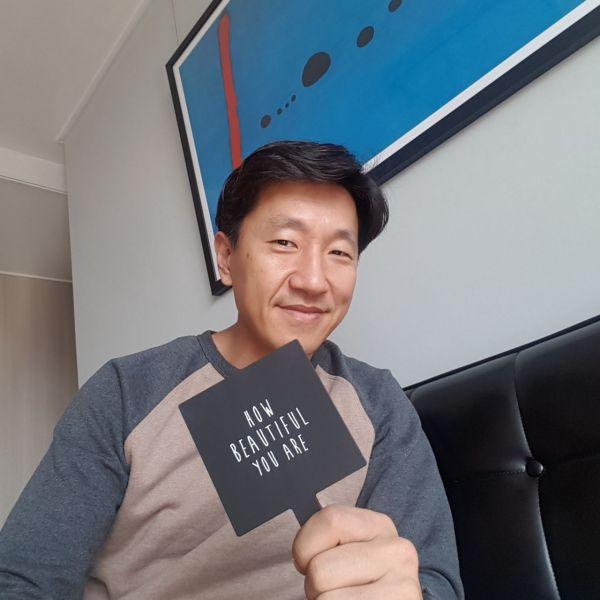 Rules of Ultimate | 이상호 Sangho Lee