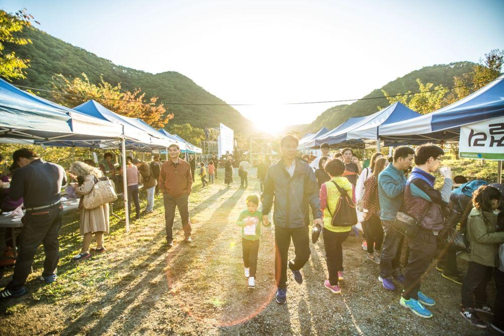 제5회 울산 반구대 산골영화제