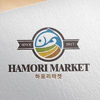 하모리마켓