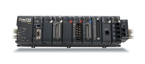 DL205 시리즈