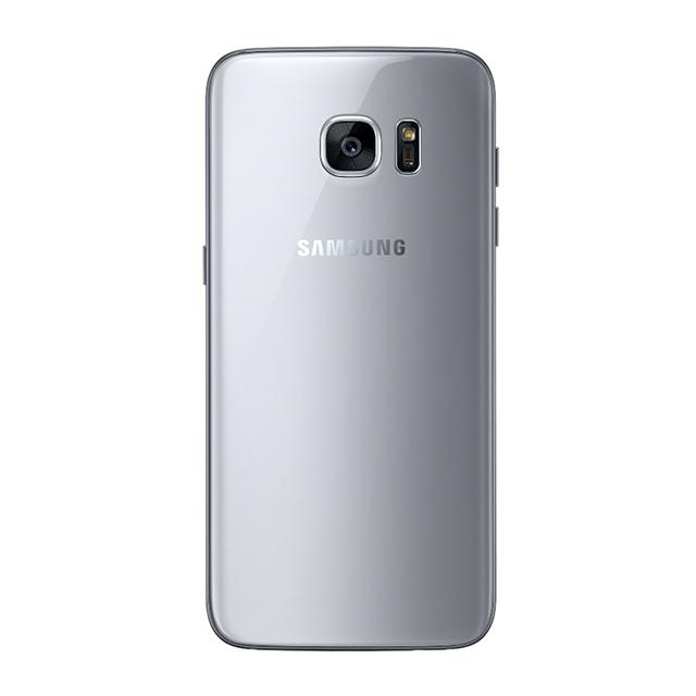Galaxy S7, S7 Edge