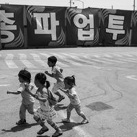 쌍용자동차 해고 투쟁 #010