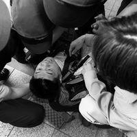 쌍용자동차 해고 투쟁 #116