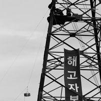 쌍용자동차 해고 투쟁 #164