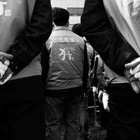 쌍용자동차 해고 투쟁 #184