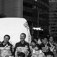 쌍용자동차 해고 투쟁 #206