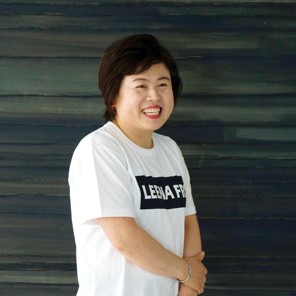 재봉사  김미현