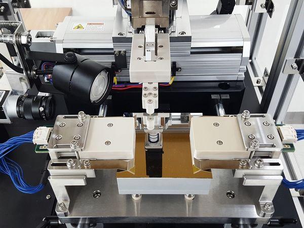 Micro probe pin tester detail image1