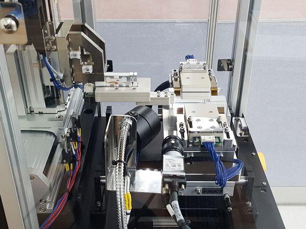 Micro probe pin tester detail image2