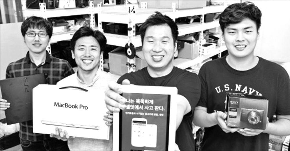 글로벌 시장을 꿈꾸는 컨트리보이, 셀잇 김대현 대표
