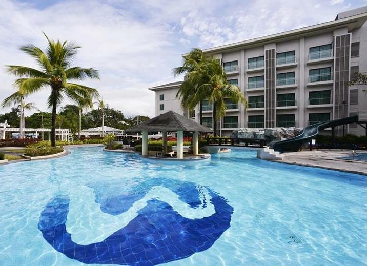 Widus Hotel & Casino