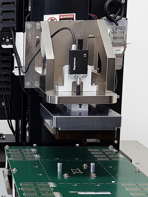 H1000 Semiconductor test socket