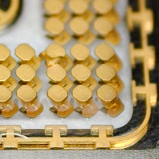 Semiconductor Test Inc : Semiconductor test socket helix c