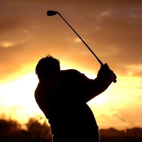 골프 service (골프장,그린피 , 카트 ,캐디)