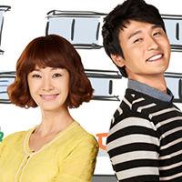 아들녀석들(MBC) / 2012~2013 LG핸드폰