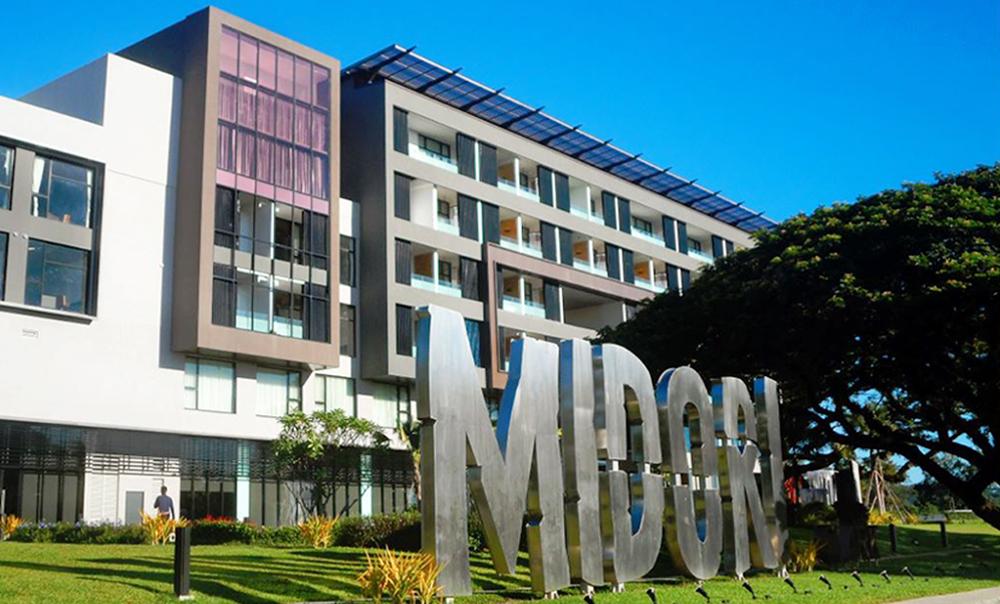 MIDORI HOTEL