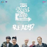 B1A4 콘서트 공식 글로벌 프리미엄 투어