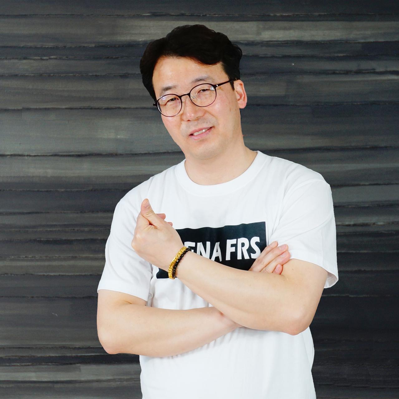 고객만족팀 김상주