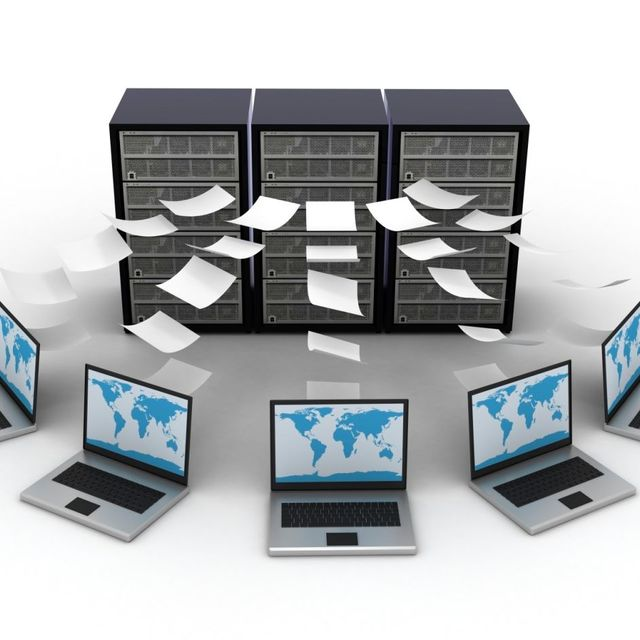 Jobs data recovery