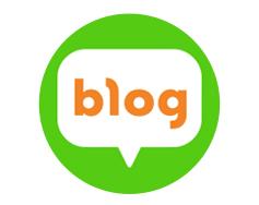 블로그 아이콘
