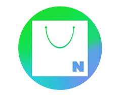 네이버쇼핑 아이콘