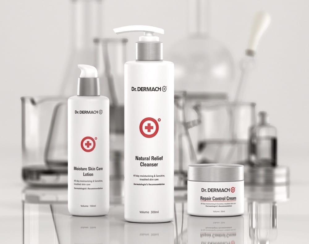 Dr.Dermach<br>/<br>피부 전문 화장품