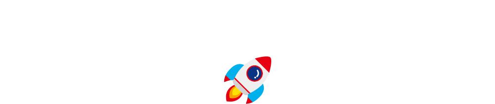 우주여행 아이콘