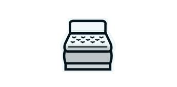 <b>포장을 꼭 없애고 사용하세요.</b><br><br>만약 포장비닐을 제거하지 않고 사용하실 경우 매트리스 내부에 습기가 차 매트리스의 내장재가 손상이 되거나 냄새가 날수 있습니다.