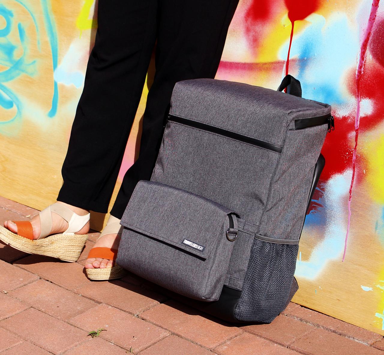 여행용가방, 여행용백팩, 여행가방, 여행백팩, 트래블러스하이