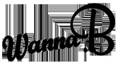 Wanna.B Logo