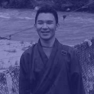 린첸 다와 | Rinchen Dawa