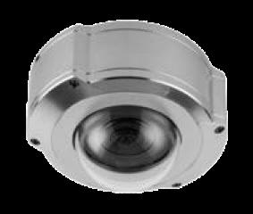 12MP 스텐레스 스틸 카메라
