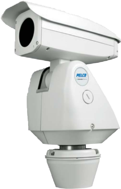 Sarix TM Thermography IP Cameras