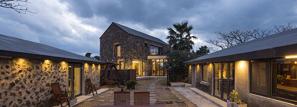 3TYPE HOUSE