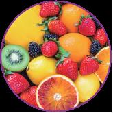 6 kinds of vitamins