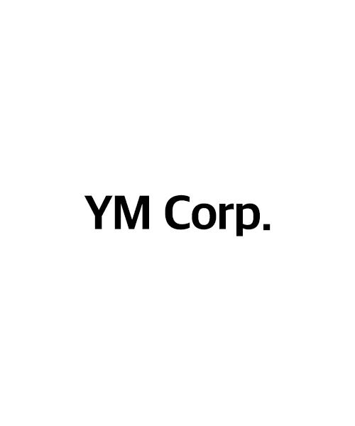 YM Corp. <br> (Brand Design)