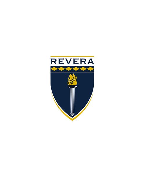Revera Academy <br> (Editorial Design)
