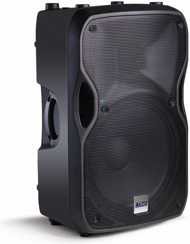 Main speaker - ALTO TS-115A&112A
