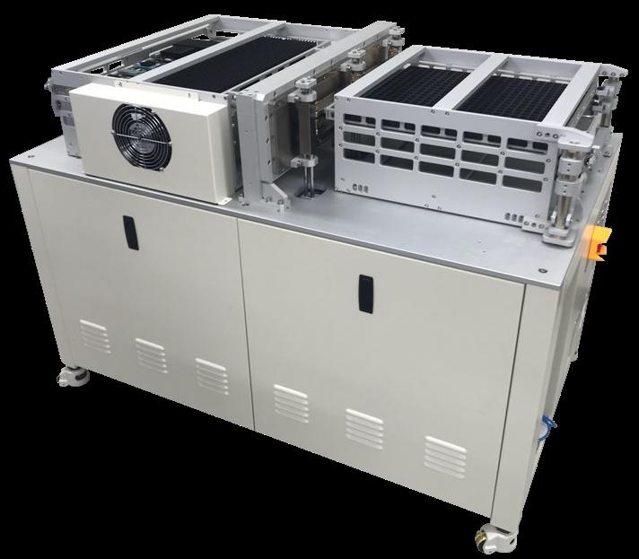 H3000E model Spec | Helix.inc
