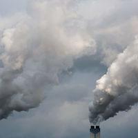 충남 당진화력발전소. 2015