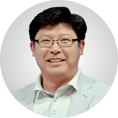 "<strong><span style=""font-size: 16px;"" align=""left"">Sung Taek Chung</span></strong> 	<br>Ph.D /  C.I.O"
