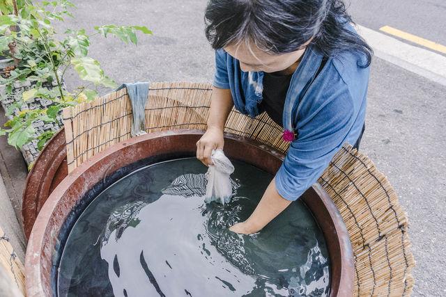 전통의 가치를 담은 친환경 제품
