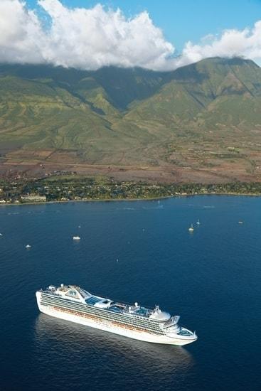 South America cruise