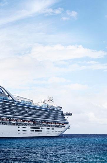United Kingdom cruise