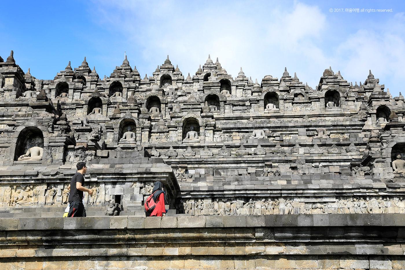 보로부두르 사원